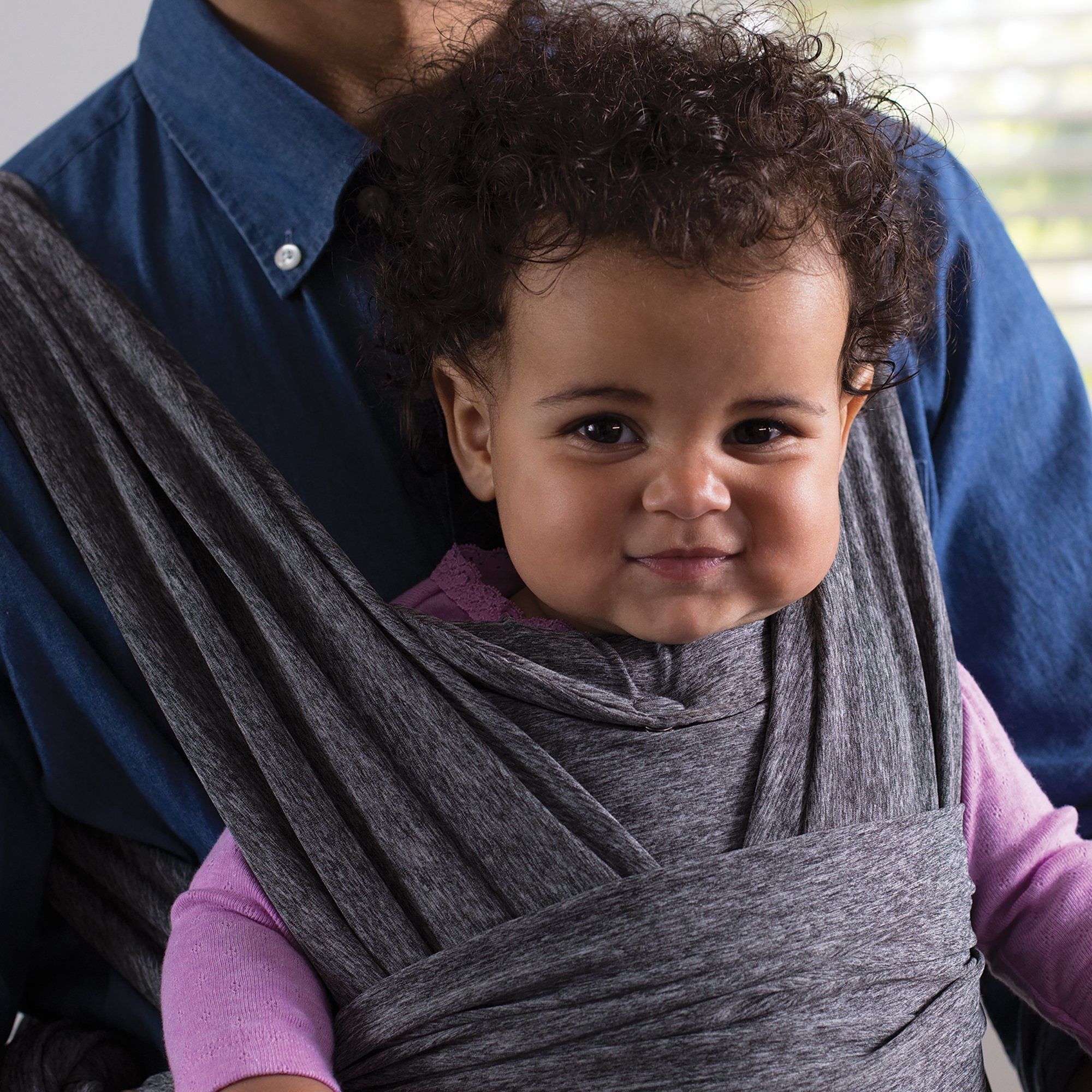 Boppy Comfyfit Baby Carrier Comfortable And Supportive