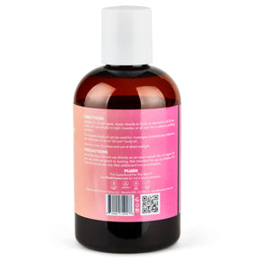 Plush Massage & Body Oil - Fresh Farms LLC