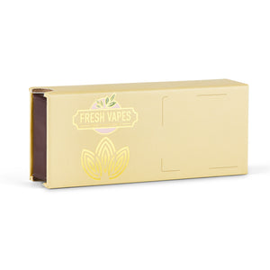 Fresh Luxury CBD Vape Cartridges - Fresh Farms LLC