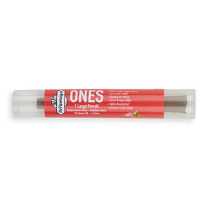 Hemp Preroll - Fresh Farms LLC