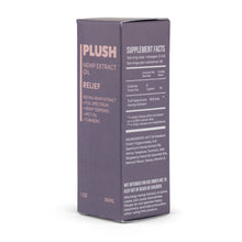 Load image into Gallery viewer, Plush RELIEF Specialized Full Spectrum CBD Oil Tincture 500MG - Fresh Farms LLC