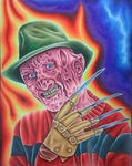 Freddy by Kyle Dunnuck