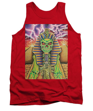 Mummy - Tank Top