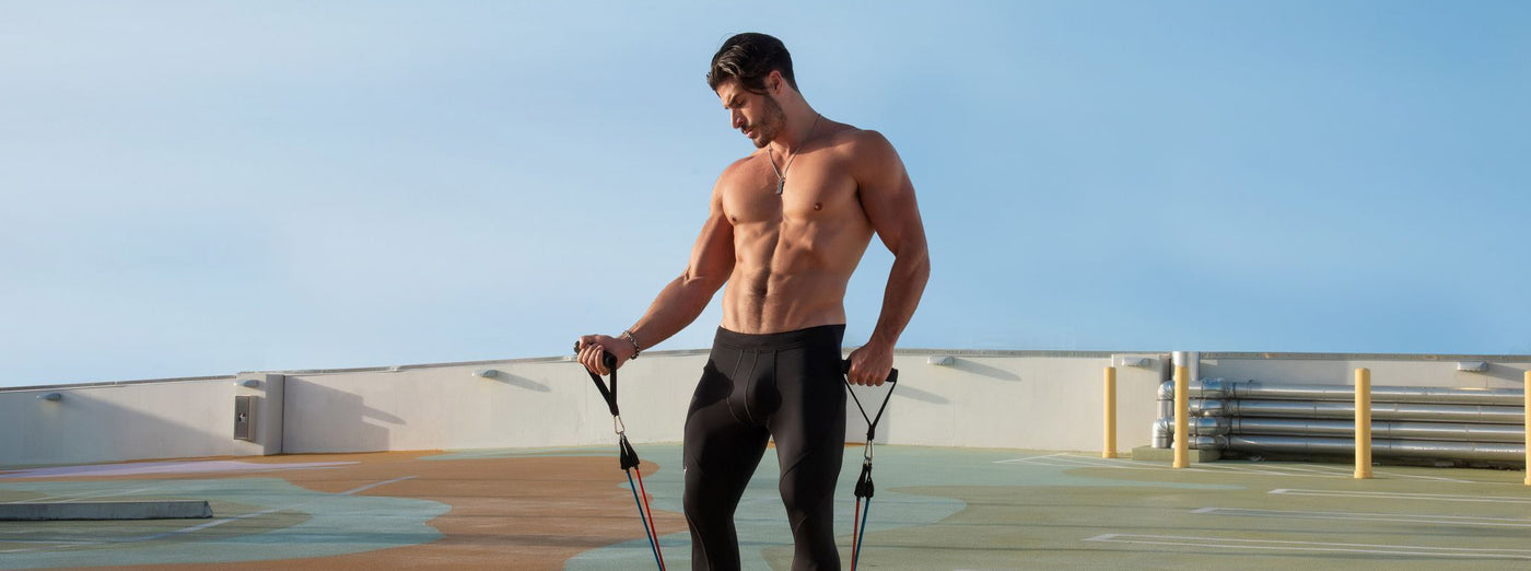 Supercharge your Athletic Performance with Matador Meggings