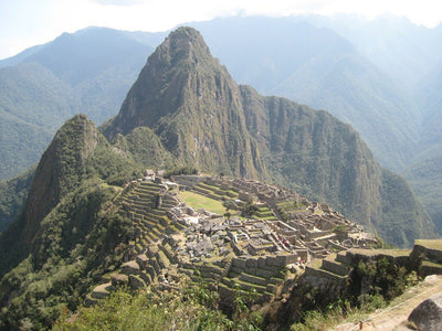 Top 10 Outdoor Adventure Trips in South America to Wear Travel Meggings