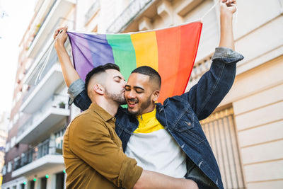 LGBTQ+ History Month: A Little History for a Long Journey