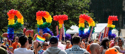 Virtual Pride 2020: Nothing Can Keep Us from Celebrating!