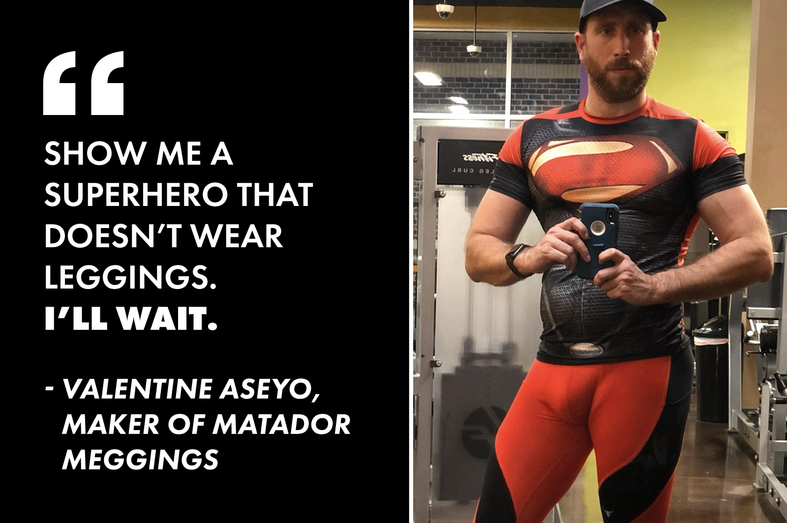 What Makes Our Meggings Different?