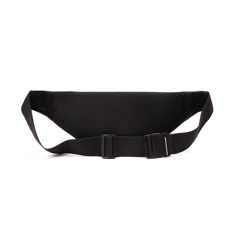 Rose Black Belt Bag - Matador Meggings