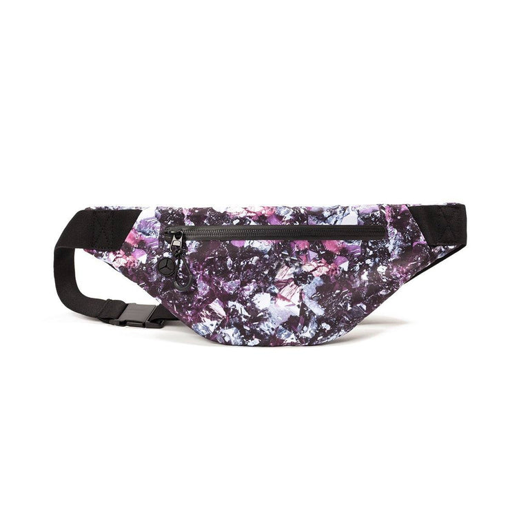 Metallic Gem Belt Bag - Matador Meggings