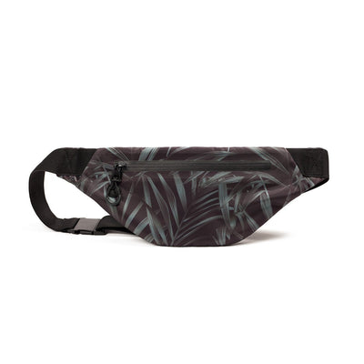 Tropical Foilage Belt Bag - Matador Meggings