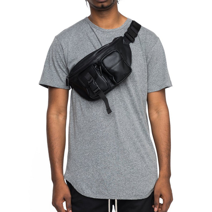 Black Belt Bag - Matador Meggings