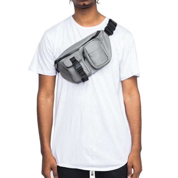Gray Belt Bag - Matador Meggings