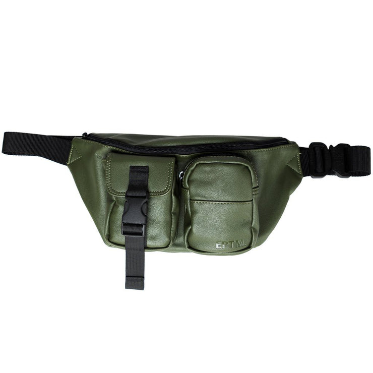 Olive Belt Bag - Matador Meggings