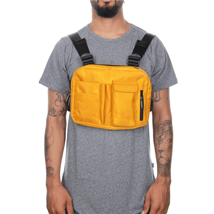 Mustard Chest Bag - Matador Meggings