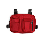 Red Chest Bag - Matador Meggings