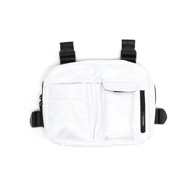 White Chest Bag - Matador Meggings