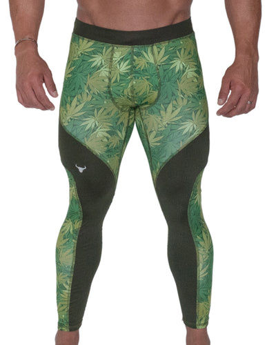 Weed Meggings - Matador Meggings