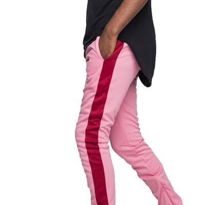 Red Velvet Pastel Joggers - Matador Meggings