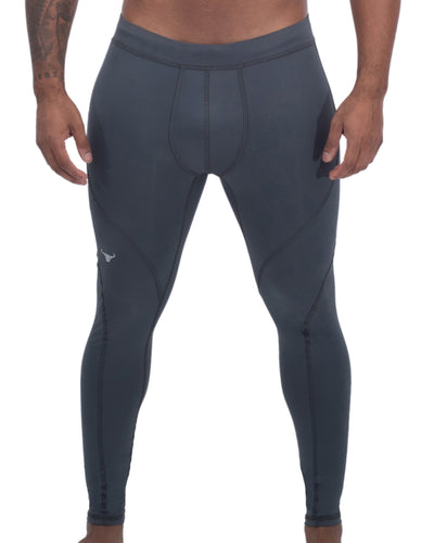 Gray/Gray Meggings - Matador Meggings