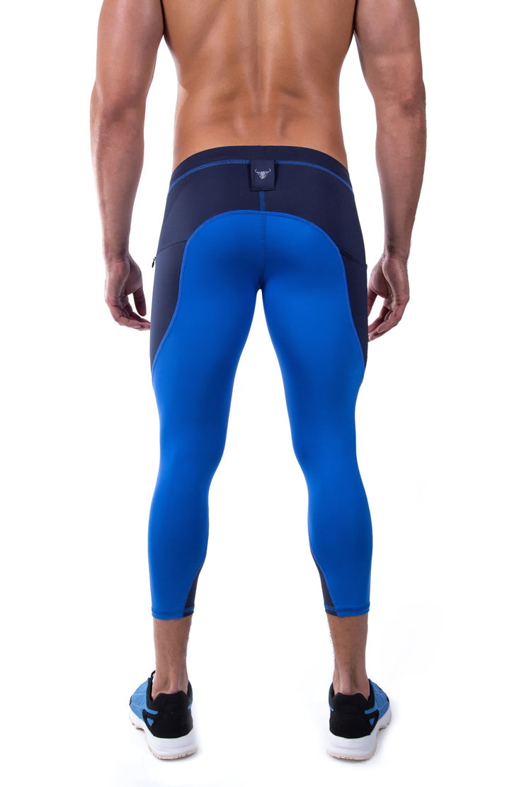 Blue/Navy Meggings - Matador Meggings