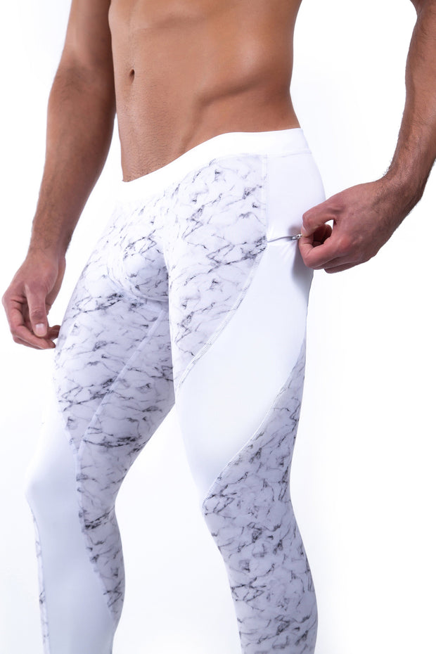 Marble Meggings - Matador Meggings
