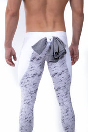 Marble Meggings