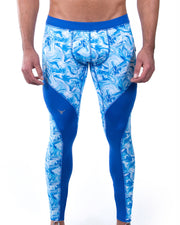 Sky Meggings