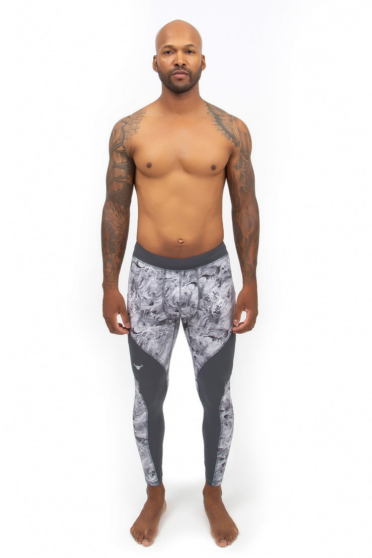 Oyster Meggings (Drawstring)