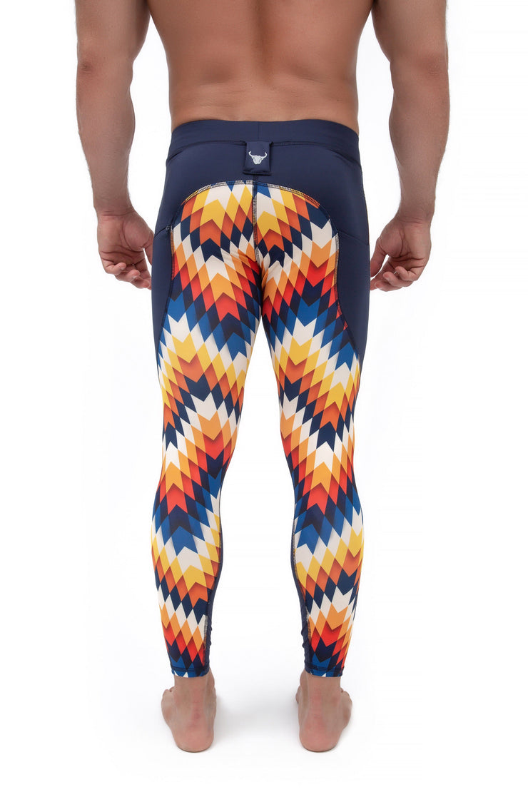 Arrow Meggings (Drawstring)