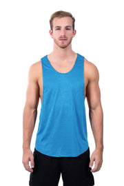 Skank Tank - Bright Blue - Matador Meggings