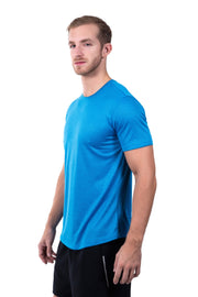 Muscle T-shirt - Bright Blue - Matador Meggings