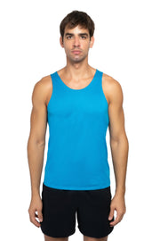 Muscle Tank - Bright Blue - Matador Meggings