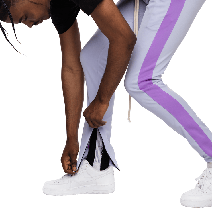 Purple Pastel Joggers - Matador Meggings