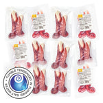 Cooked Octopus Legs (12 Packs)