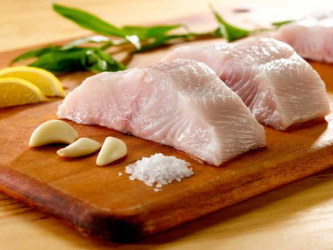 Fresh Cod Portion 8 oz (2 pieces)