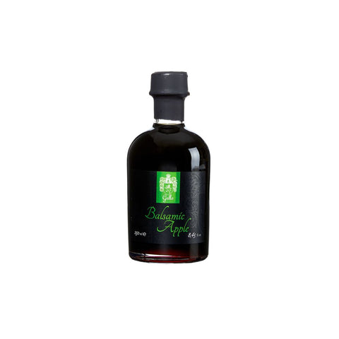 Balsamic Apple Vinegar