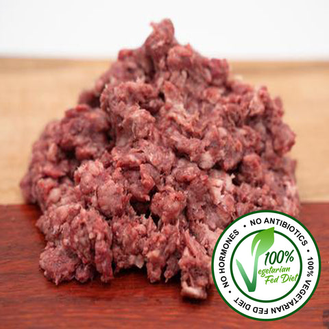 Wagyu Chili Meat 1 lb