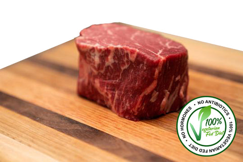 Wagyu Tenderloin Fillet 6-8 oz