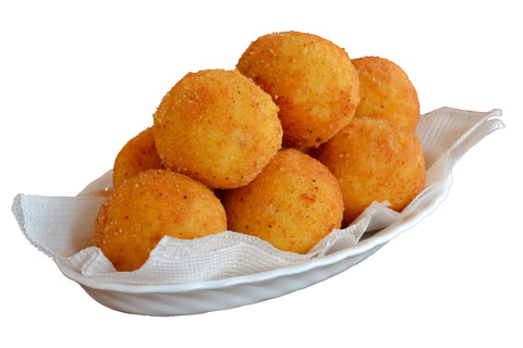 Large Arancine (6 pieces)