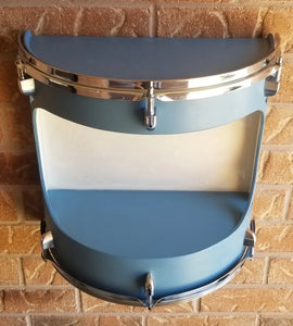 Floor Tom Wall Shelf