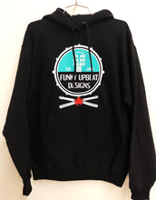 Load image into Gallery viewer, Unisex Funky Upbeat Designs Hoodies
