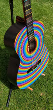 Load image into Gallery viewer, Acoustic Guitar Wall Art- Joy
