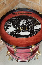 "Load image into Gallery viewer, 20"" RUSH Bass Drum Table"