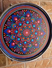 Load image into Gallery viewer, Design A Drum Collaboration- MANDALA LOVE AFFAIR