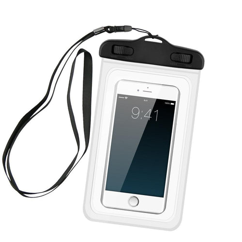 Waterproof Phone Case and Storage Box