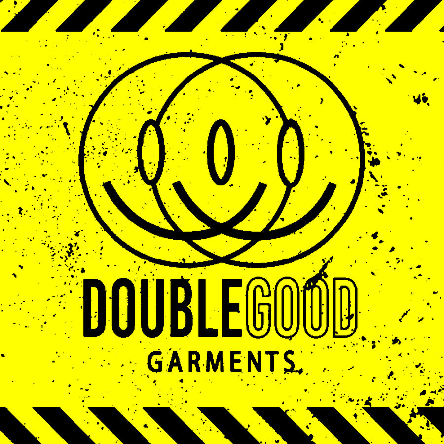 Welcome to Double Good Garments.