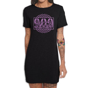Roland TR909 Women's T-Shirt Dress