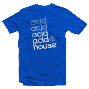 Acid House Spezial Men's T-Shirt