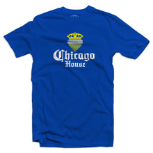Chicago House Music Sounds Men's T-Shirt
